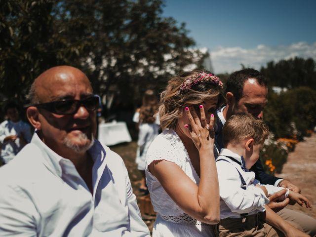 La boda de Víctor y María en Berlanga De Duero, Soria 72
