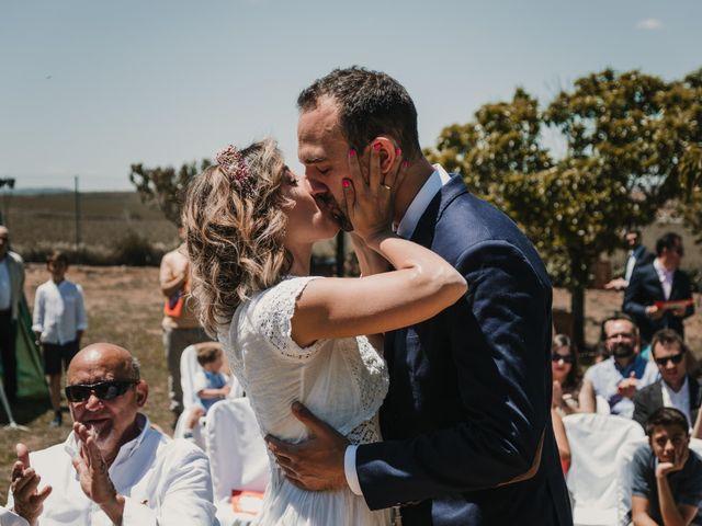 La boda de Víctor y María en Berlanga De Duero, Soria 84