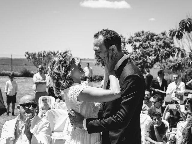 La boda de Víctor y María en Berlanga De Duero, Soria 86