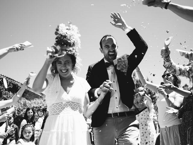 La boda de Víctor y María en Berlanga De Duero, Soria 90