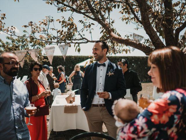 La boda de Víctor y María en Berlanga De Duero, Soria 95