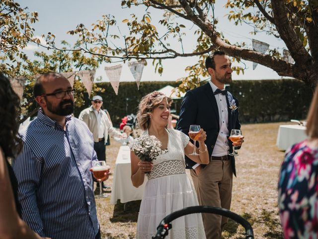 La boda de Víctor y María en Berlanga De Duero, Soria 96