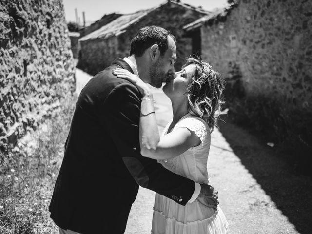 La boda de Víctor y María en Berlanga De Duero, Soria 103