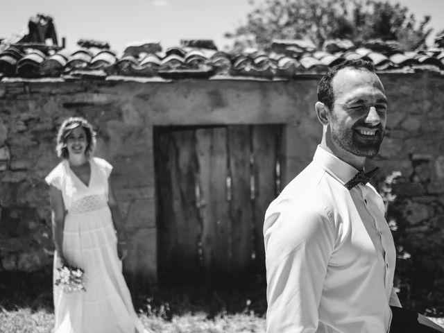 La boda de Víctor y María en Berlanga De Duero, Soria 107