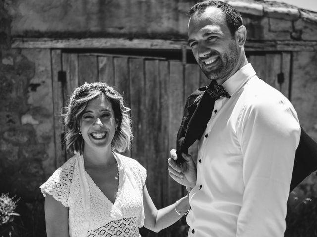 La boda de Víctor y María en Berlanga De Duero, Soria 109