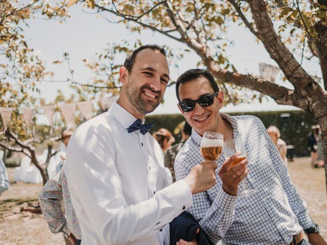 La boda de Víctor y María en Berlanga De Duero, Soria 121