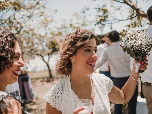 La boda de Víctor y María en Berlanga De Duero, Soria 122