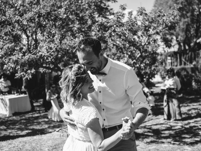 La boda de Víctor y María en Berlanga De Duero, Soria 125