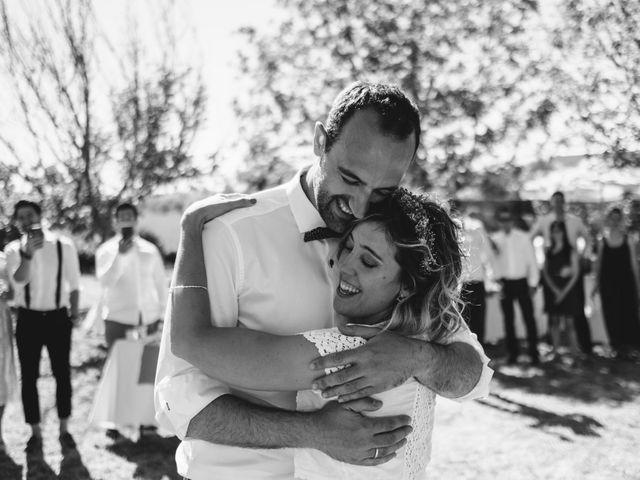La boda de Víctor y María en Berlanga De Duero, Soria 2