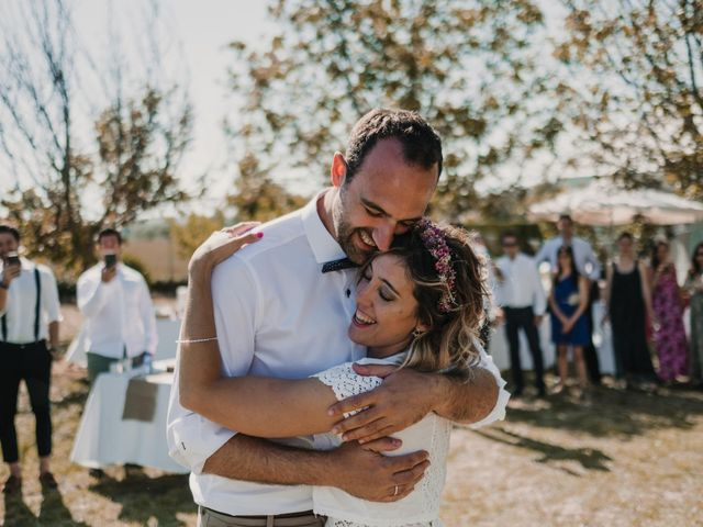 La boda de Víctor y María en Berlanga De Duero, Soria 128