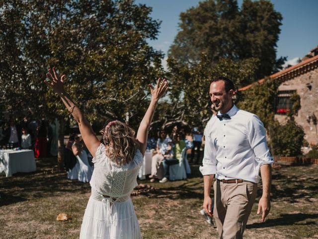 La boda de Víctor y María en Berlanga De Duero, Soria 132