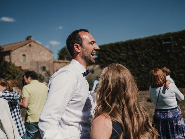La boda de Víctor y María en Berlanga De Duero, Soria 134