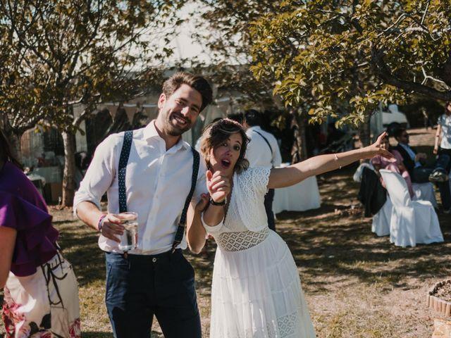 La boda de Víctor y María en Berlanga De Duero, Soria 135