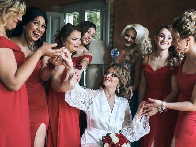 La boda de Silviu y Paula en Gandia, Valencia 8