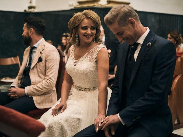 La boda de Silviu y Paula en Gandia, Valencia 18