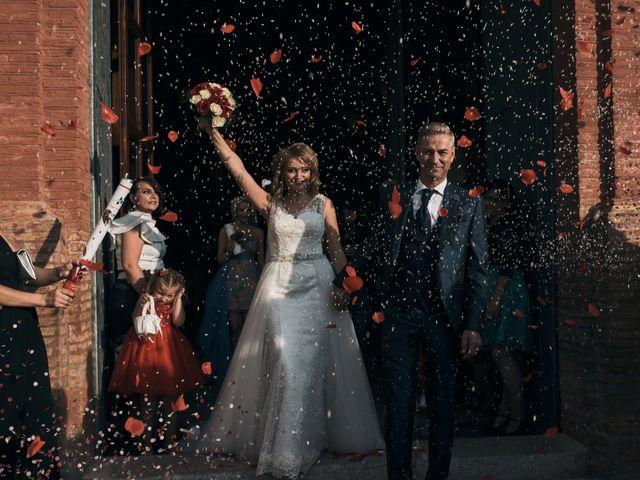 La boda de Silviu y Paula en Gandia, Valencia 19