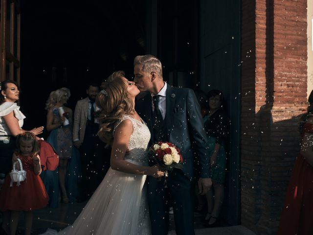 La boda de Silviu y Paula en Gandia, Valencia 20