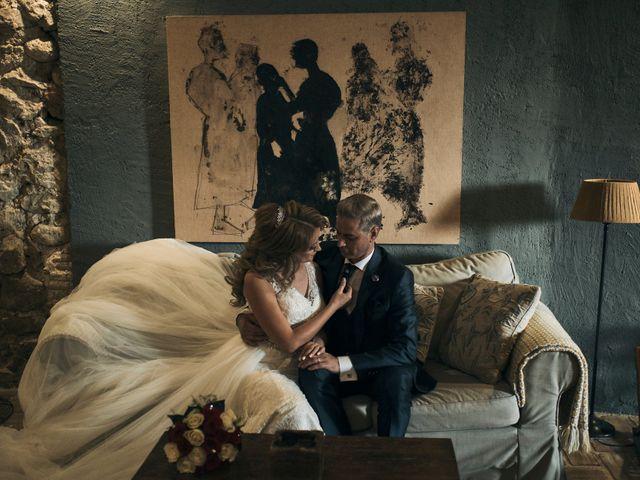 La boda de Silviu y Paula en Gandia, Valencia 21