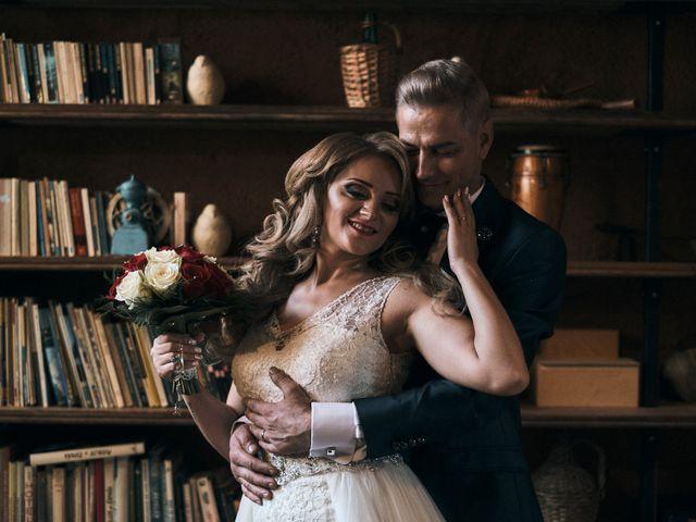 La boda de Silviu y Paula en Gandia, Valencia 27