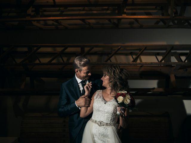 La boda de Silviu y Paula en Gandia, Valencia 2