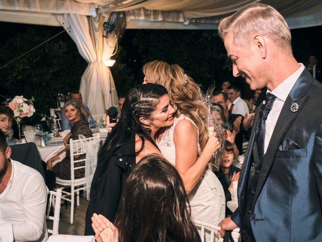 La boda de Silviu y Paula en Gandia, Valencia 30