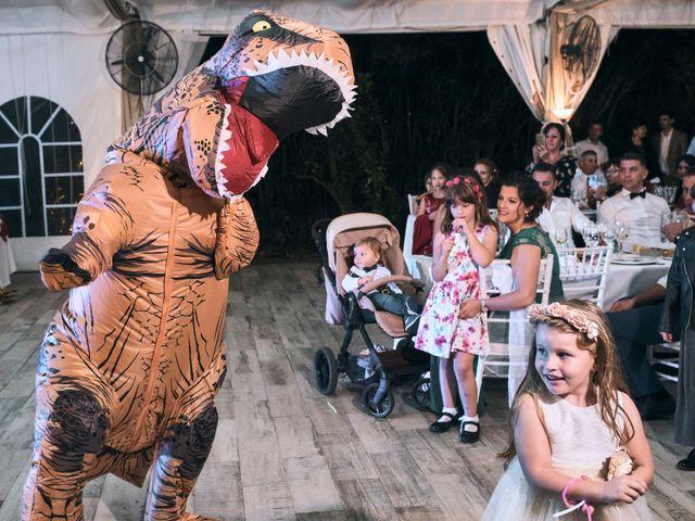 La boda de Silviu y Paula en Gandia, Valencia 31
