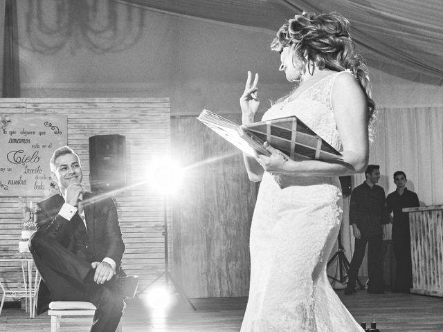 La boda de Silviu y Paula en Gandia, Valencia 32