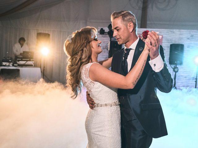 La boda de Silviu y Paula en Gandia, Valencia 33