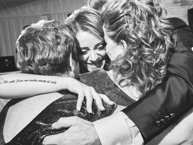 La boda de Silviu y Paula en Gandia, Valencia 36
