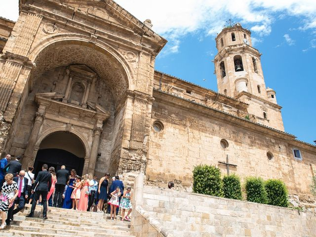 La boda de Borja y María en Fonz, Huesca 10