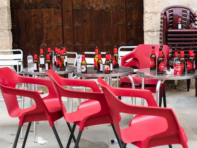 La boda de Borja y María en Fonz, Huesca 11
