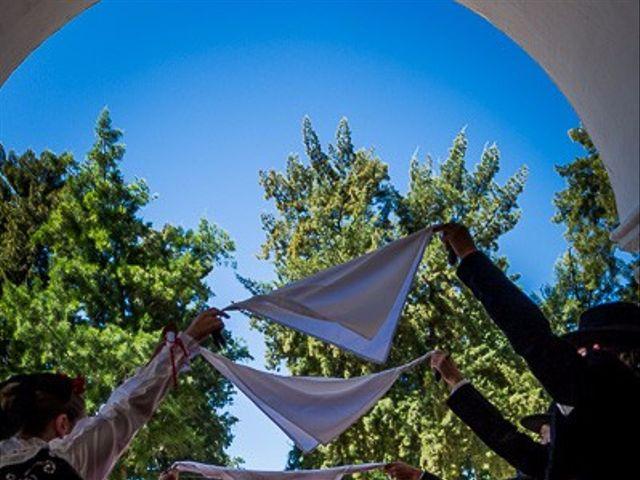 La boda de Jaime  y Laura en Almendralejo, Badajoz 9