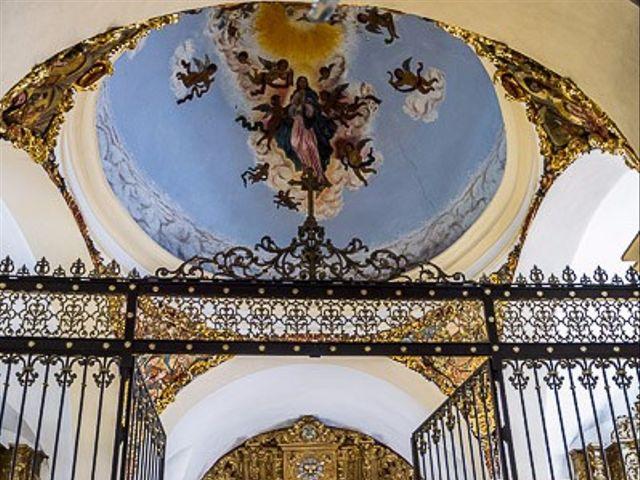 La boda de Jaime  y Laura en Almendralejo, Badajoz 11