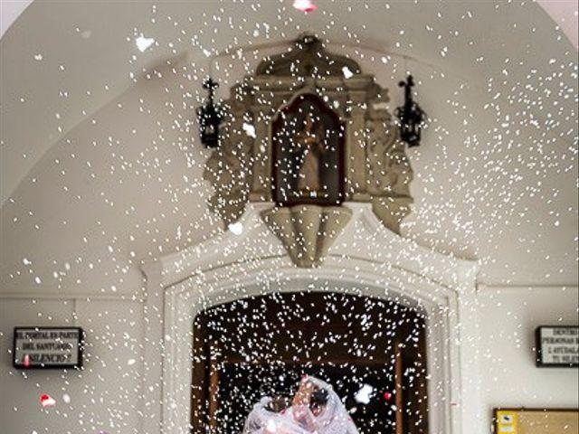 La boda de Jaime  y Laura en Almendralejo, Badajoz 13