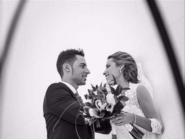 La boda de Jaime  y Laura en Almendralejo, Badajoz 18