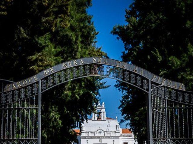 La boda de Jaime  y Laura en Almendralejo, Badajoz 22