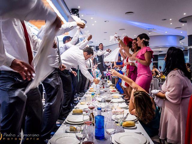 La boda de Jaime  y Laura en Almendralejo, Badajoz 23