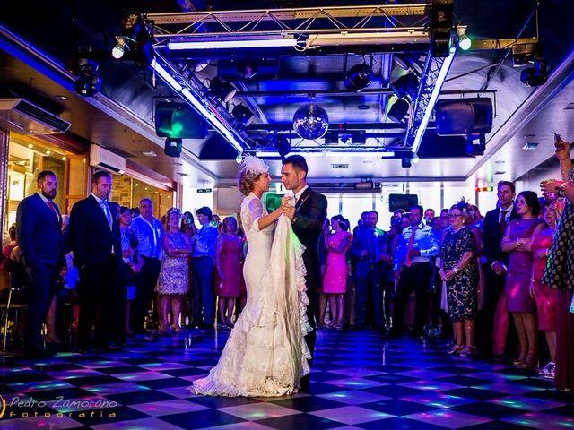 La boda de Jaime  y Laura en Almendralejo, Badajoz 24