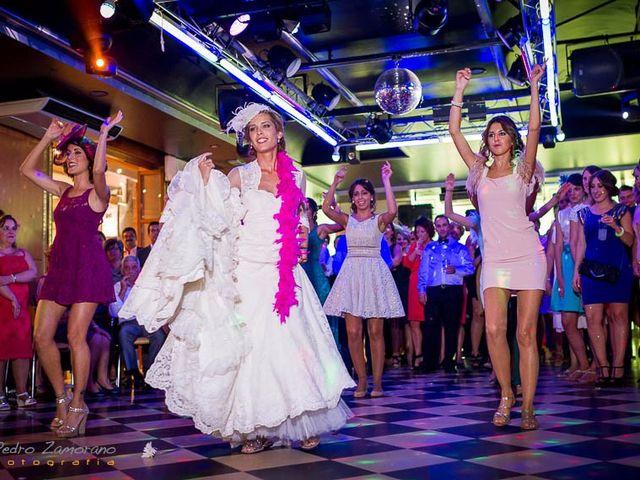 La boda de Jaime  y Laura en Almendralejo, Badajoz 25