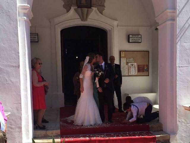 La boda de Jaime  y Laura en Almendralejo, Badajoz 14