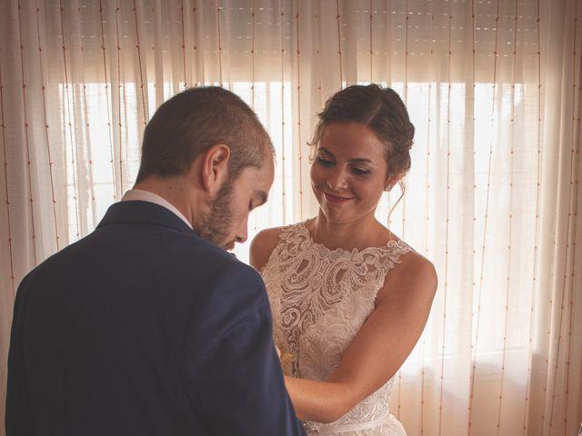 La boda de Markus y María en Mérida, Badajoz 18
