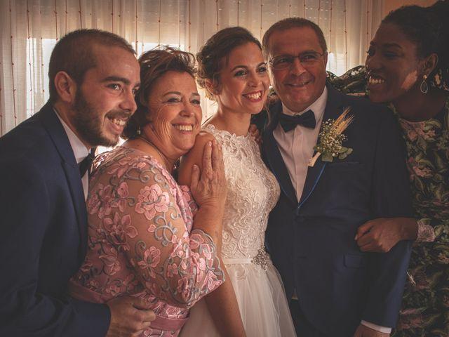 La boda de Markus y María en Mérida, Badajoz 19