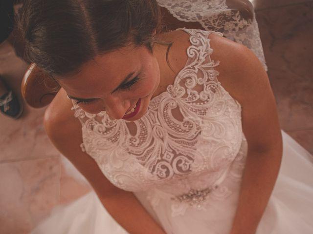 La boda de Markus y María en Mérida, Badajoz 20