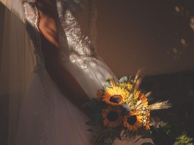 La boda de Markus y María en Mérida, Badajoz 22