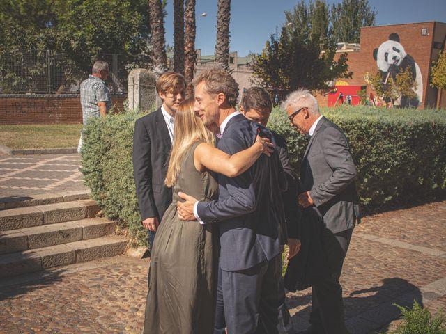 La boda de Markus y María en Mérida, Badajoz 26