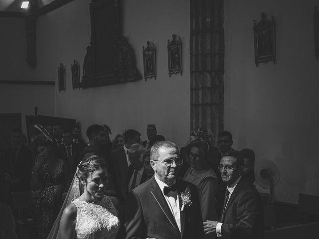 La boda de Markus y María en Mérida, Badajoz 30
