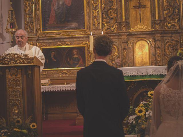 La boda de Markus y María en Mérida, Badajoz 34