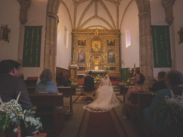 La boda de Markus y María en Mérida, Badajoz 35