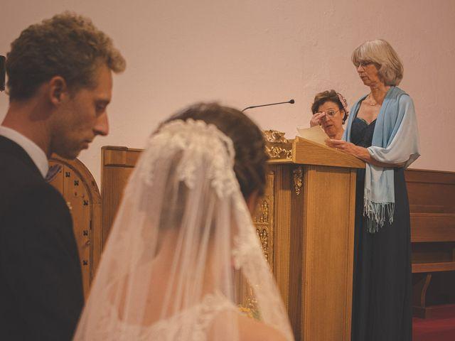 La boda de Markus y María en Mérida, Badajoz 40
