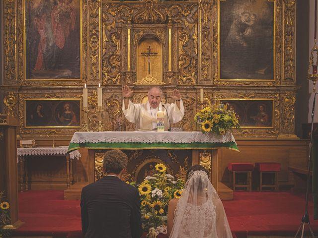 La boda de Markus y María en Mérida, Badajoz 41